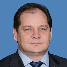 Goldstein Rostislav Ernstovich