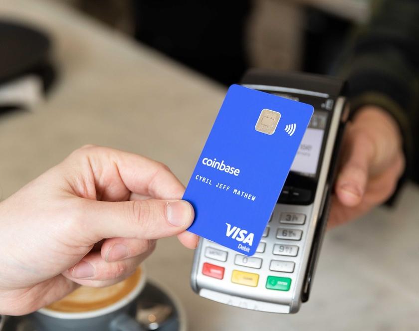 cryptocurrency exchanges debit card