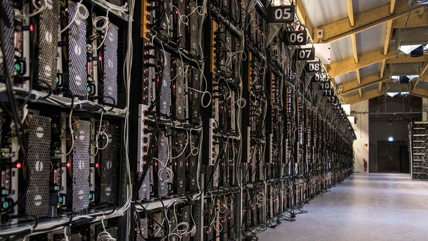cryptocurrency mining at home 2021