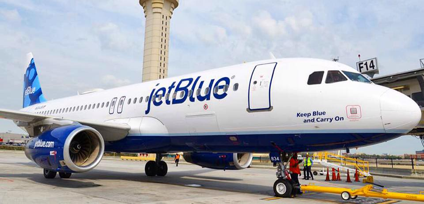 JetBlue Airlines predicts delays of runs using Big Data