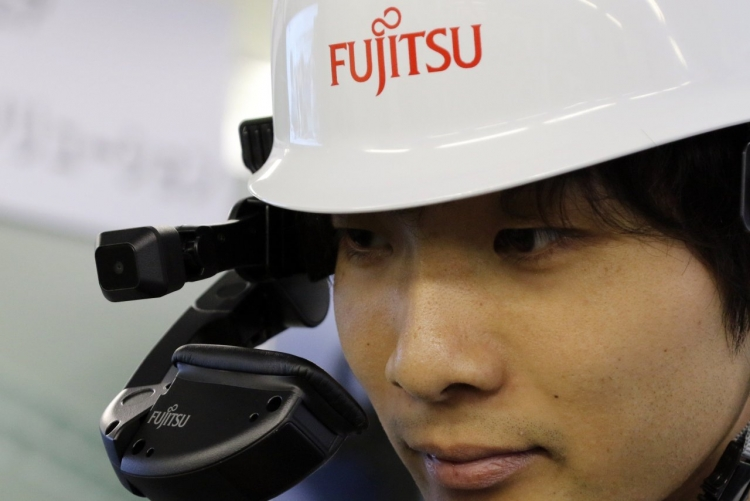 Revenue of Fujitsu decreased almost by 5% in 2016 financial year