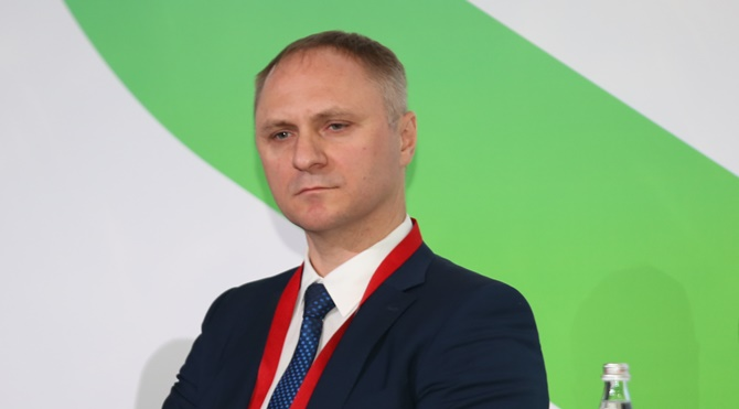 Sergey Lebed is sure that technical methods of protection of clients of Sberbank are rather effective