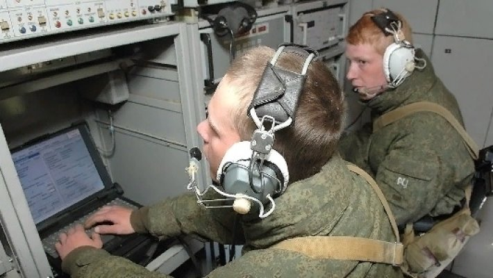 Airborne forces of the Russian Federation will reweapon on the new communication system