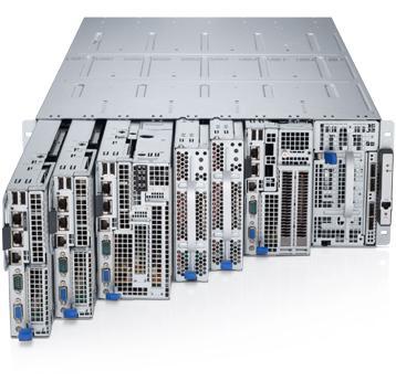 Dell PowerEdge C-серия