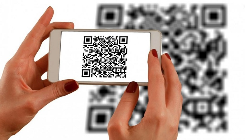 The first test transaction on the QR code was carried out through the System of fast payments by Russian Standard Bank