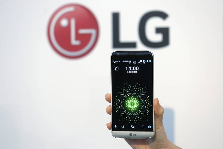 "FAS convicted ""subsidiary\"" of LG of coordination of the prices of smartphones in the Russian Federation"