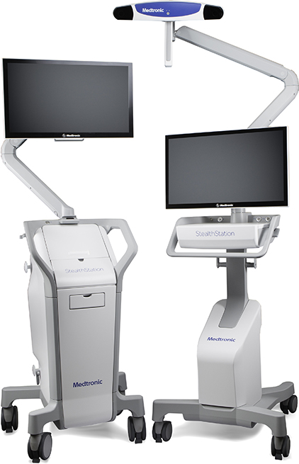 Medtronic StealthStation S Surgical navigation station