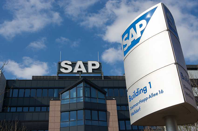 SAP announced an intelligent system of ERP of new generation