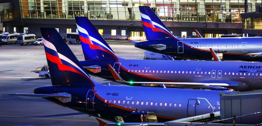 Big Data technologies find application in the Russian airlines