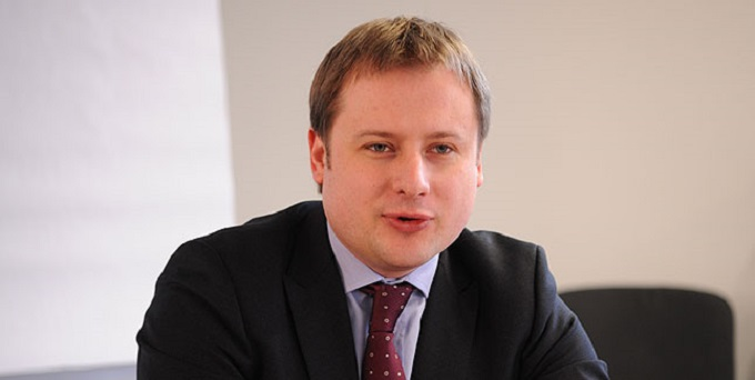Evgeny Charkin updates the IT strategy of the Russian Railway