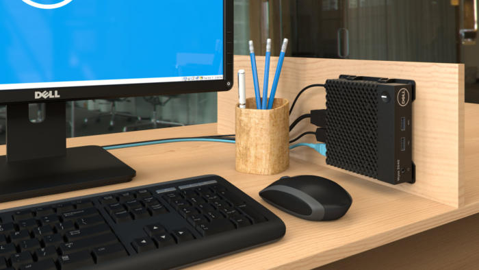 Dell Wyse-series