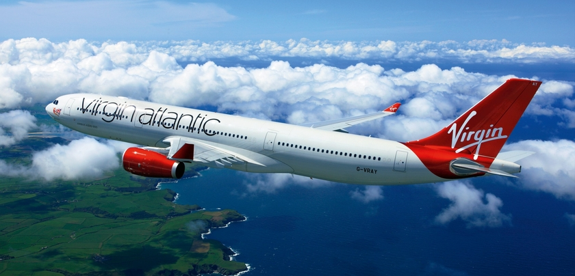 Virgin Atlantic applies artificial intelligence technology and machine learning to processing of data bulks for the purpose of increase in efficiency and reliability of aviation transactions