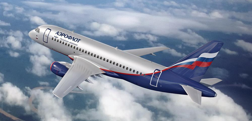 In Aeroflot the automated system of maintenance of the flight validity, maintenance and repair of aircrafts is introduced