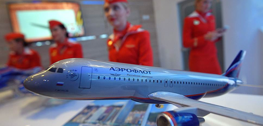 Integro Technologies implemented in Aeroflot the platform for processing of addresses of passengers in social networks