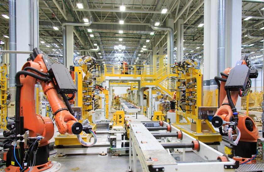kereskedési robot az ema kereszteződésében)