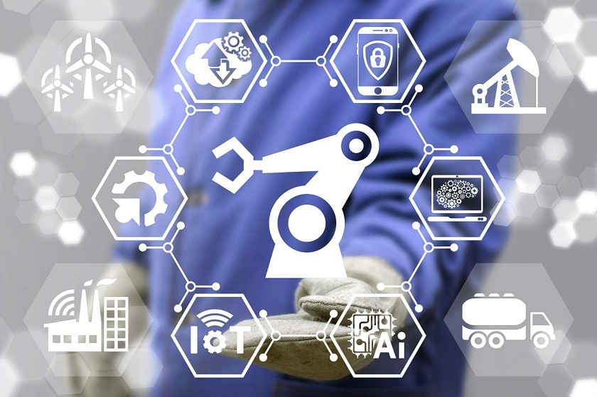 TAdviser and NAURR start preparation of rating of the Russian integrators and producers of robots and also the overview of the domestic market of industrial robotics