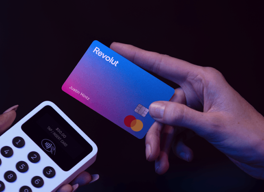 The digital bank entered with the Russian roots Revolut on the American market, having started applications in 50 states