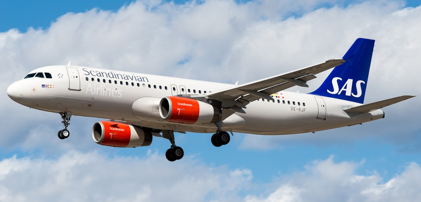 SAS (Scandinavian Airlines) selected the product Neustar for assessment and measurement of influence of marketing for sales