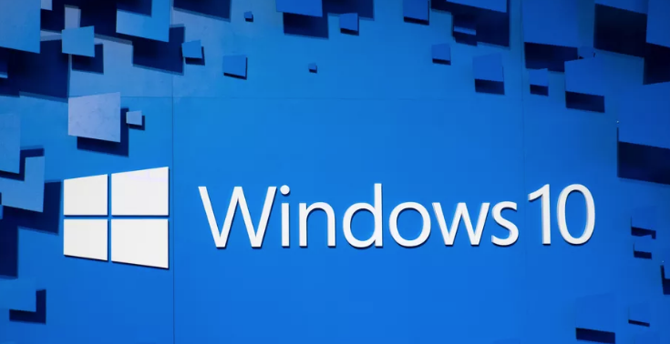 The source code Windows 10 got to the Internet