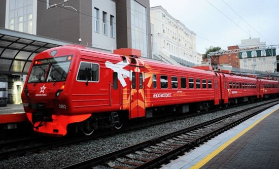 Sales Aeroexpress via electronic channels in a year grew twice