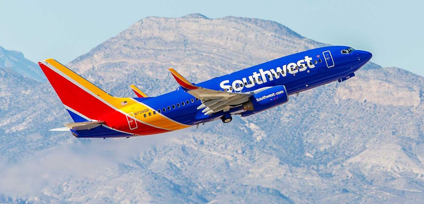 Southwest Airlines reduced costs on fuel at the expense of Big Data