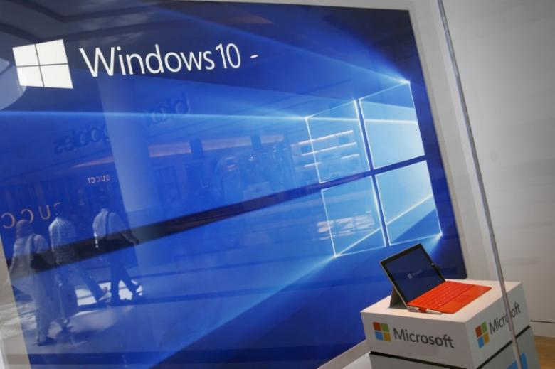 India demanded from Microsoft a discount for the Windows 10 installation after large-scale cyber attacks