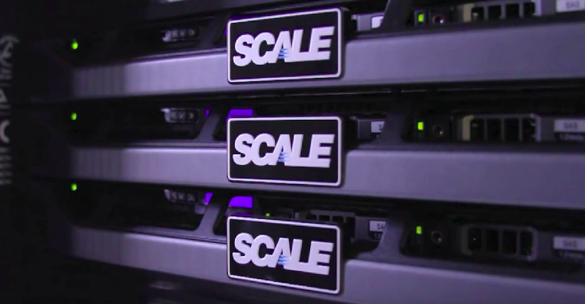Schneider Electric and Scale Computing provided a joint product — Scale Computing HC3 Edge for Retail — the platform for peripheral calculations which is addressed to retailers