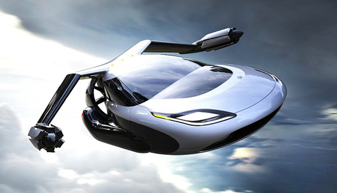 The authorities of Japan will develop rules for the flying cars with the assistance of Uber and Boeing