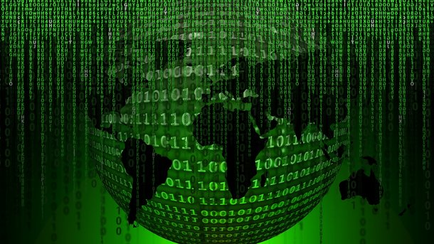 Losses from global cyber attack are comparable to damage from natural cataclysms. Photo: www.segodnya.ua