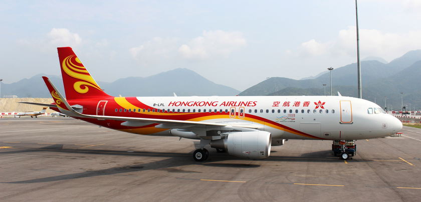 Hong Kong Airlines uses Big Data-solution MIDT for implementation of marketing strategy
