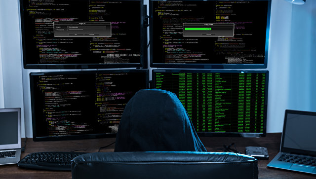 Hackers attacked the largest Russian banks