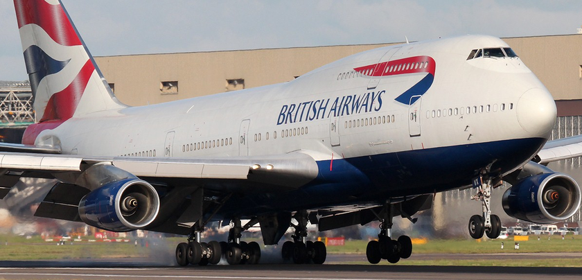 British Airwaysispolzuyet Big Data Analytics for increase in the service level of the clients