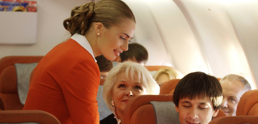 Technoserv implemented the system of intellectual customer segmentation for Aeroflot