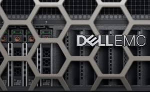 The modern Dell PowerEdge servers - the overview of