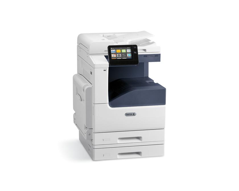Xerox VersaLink-series of printers and MFP