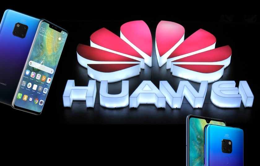 Huawei submitted the OS after prohibition to use Android