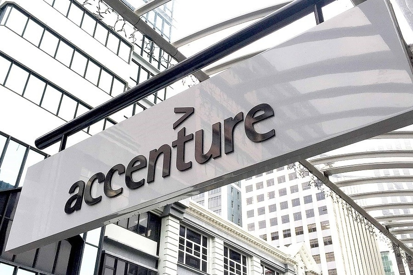 Accenture announced Fairway Technologies acquisition
