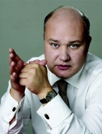"The ex-CEO ""Mikhaylov and partners\"" Vitaly Krivenko became the owner of 10% of New cloud technologies"