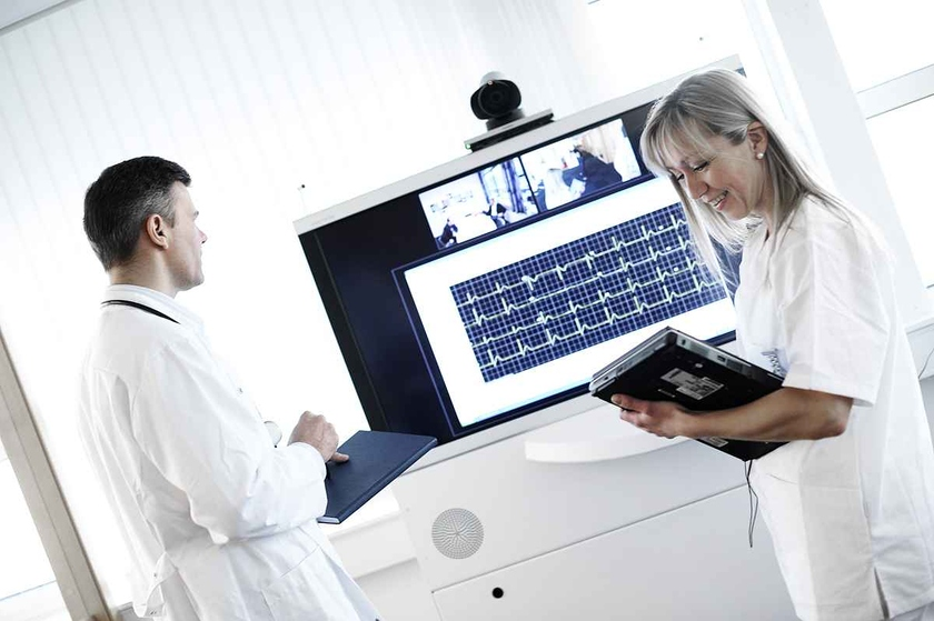 """Yandex\"" and the Ministry of Health begin to develop telemedicine in Russia"