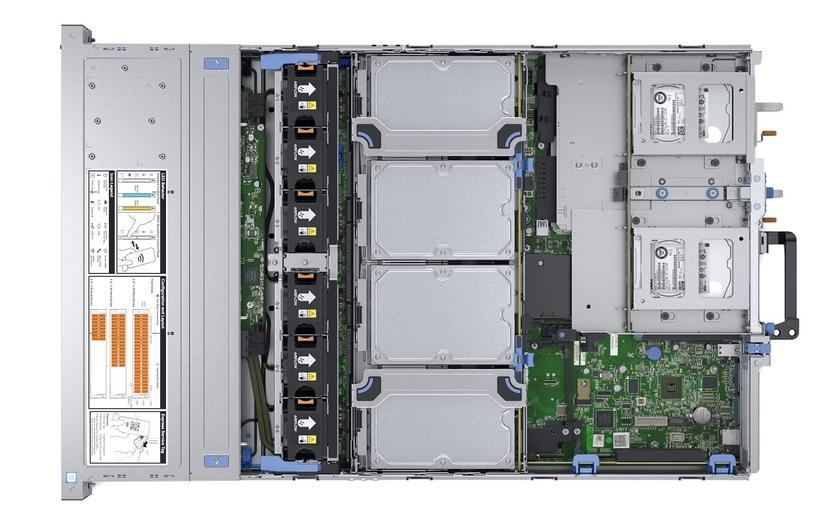 Dell PowerEdge R-серия