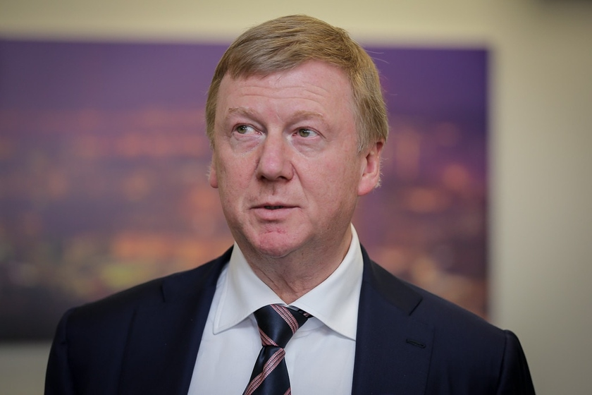 The head of Rusnano management company Anatoly Chubais at the end of March, 2020 called effect, positive for Russia, of spread of a new coronavirus