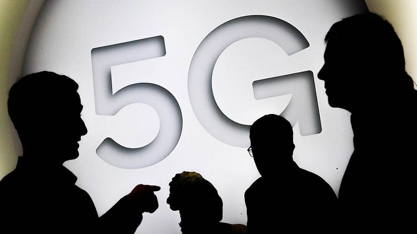 The government postponed implementation of a 5G in the large cities of the Russian Federation for the end of 2021