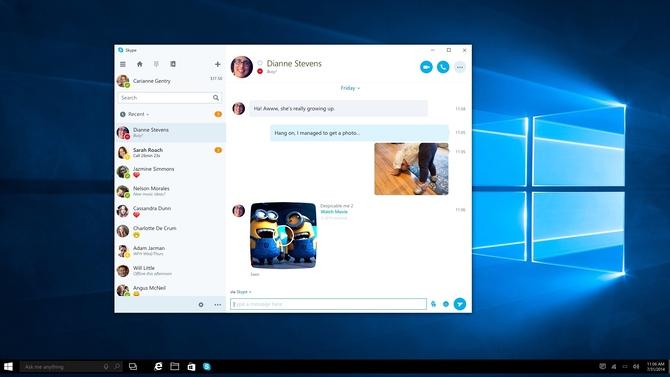 Skype (VoIP-service)