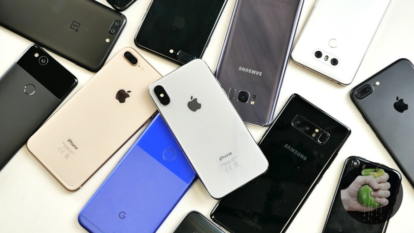 The cost of the market of smartphones in Russia approached pre-crisis level. Photo: wylsa.com