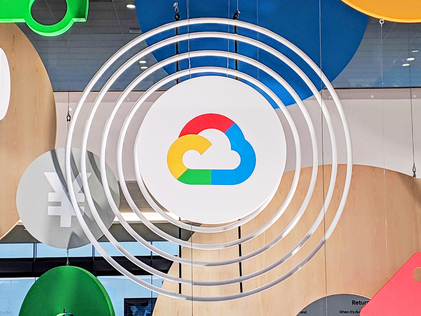 Google purchased the developer of a cloud for storage of client data in large volumes
