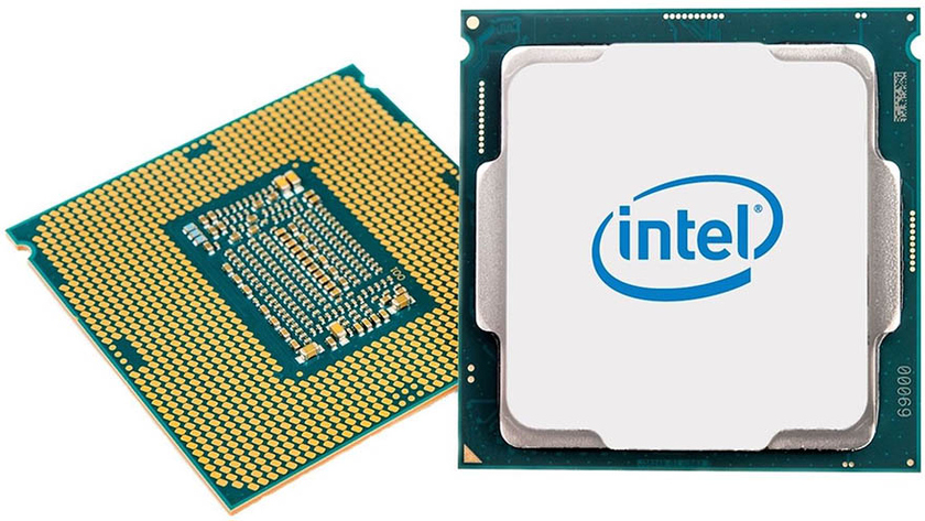 14-nanometer Intel processor Core of the eighth generation
