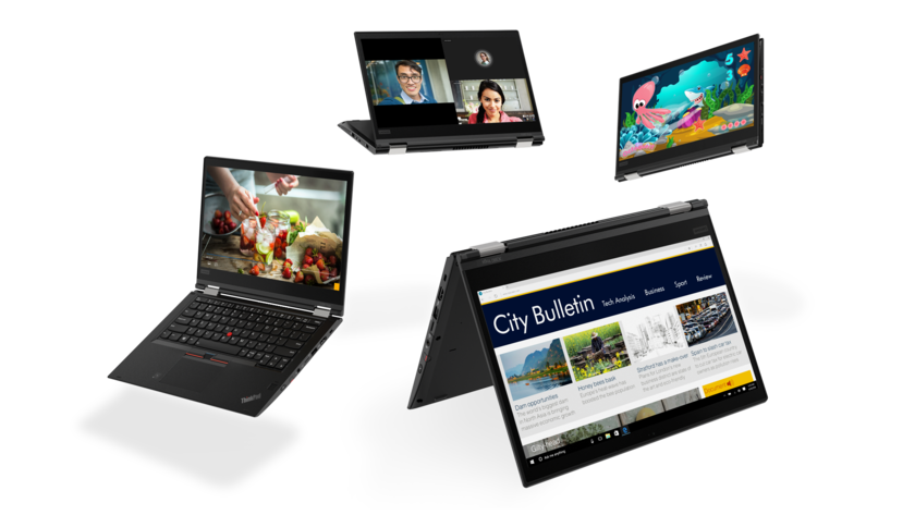 ThinkPad X380 Yoga notebook