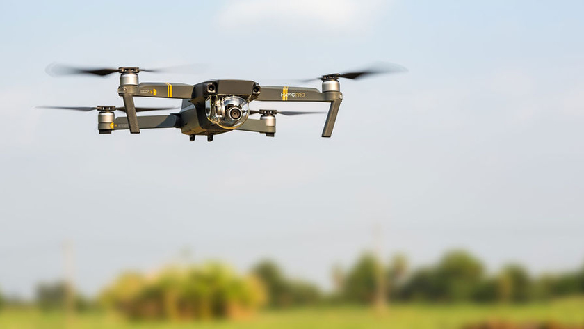 The State Duma permitted security officers to stop flights of UAVs violators