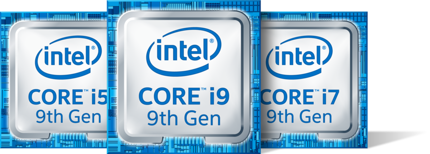 Intel Core of the 9th generation