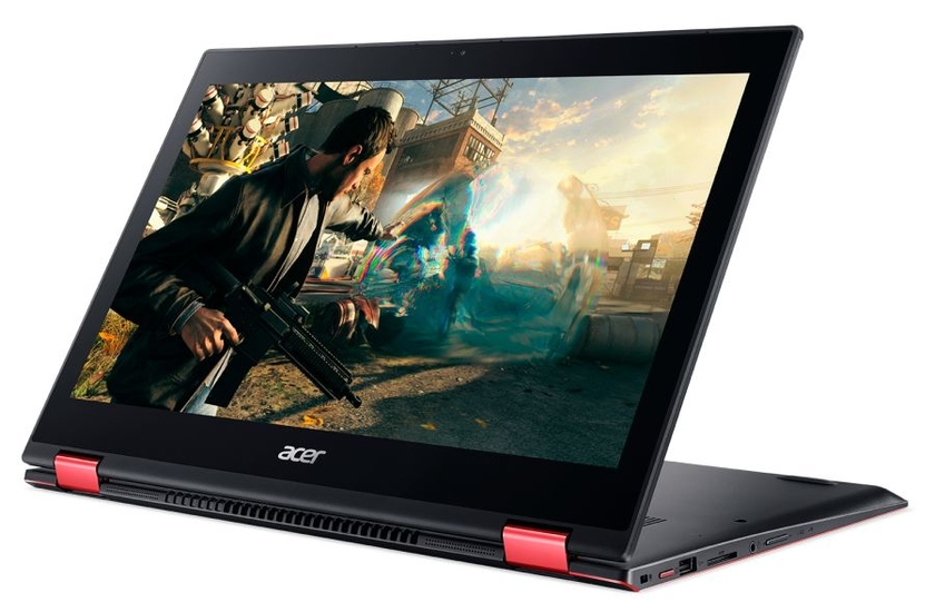 Acer Nitro Notebooks